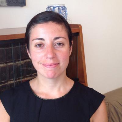 Sarah Rigaudeau