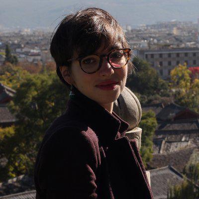 Portrait de Louisa Torres