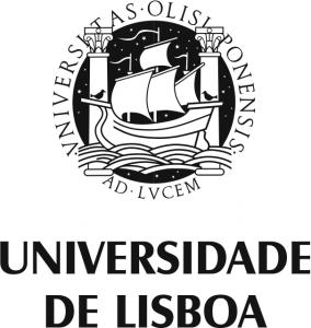 Logo de l'Université de Lisbonne