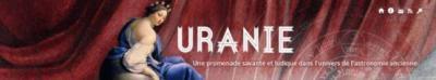 Bibliothèque numérique Uranie