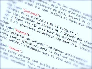 XML/TEI