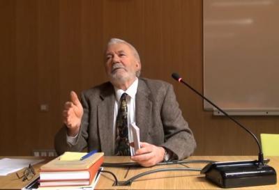 Yves Christe