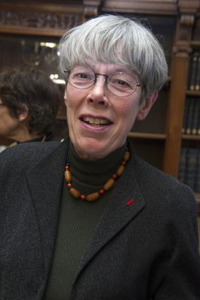 Françoise Vielliard