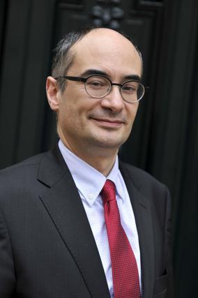 Patrick Arabeyre