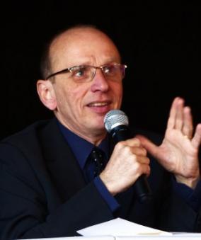 Benoît Chantre