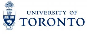 Logo de l'Université de Toronto