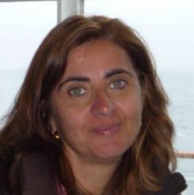 Cristina Mantegna