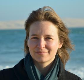 Emmanuelle Chapron