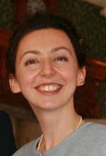 Claire Sibille de Grimoüard
