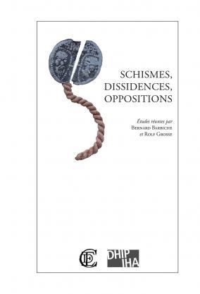 "Couverture de ""schismes, dissidences, oppositions"".jpg"