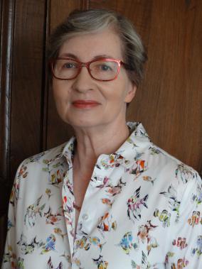 Françoise Fery-Hue