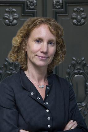 Katia Weidenfeld