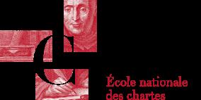 """Logo of the """"Centre Jean-Mabillon"""""""
