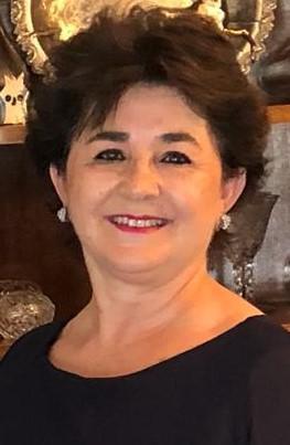 Pilar Ostos