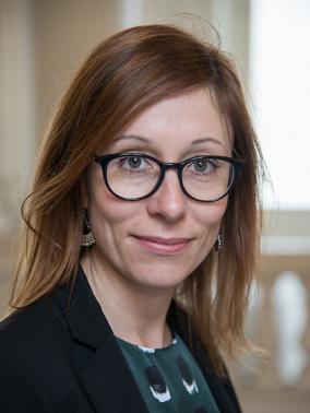 Anastasia Iline