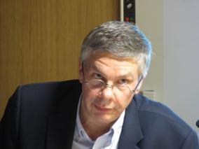 Joël Coste