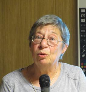 Martine Kahane