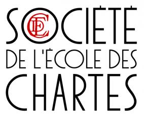 Logo de la Société de l'École des chartes