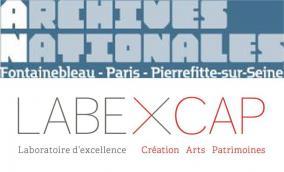 En partenariat avec les Archives nationales et le Labex CAP