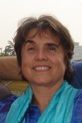 Evelyne Duret