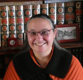 Marie Palewska