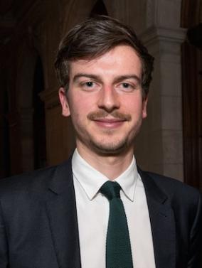 Mathieu Deldicque