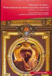 Couverture du colloque «L'Histoire en mutation: l'École nationale des chartes aujourd'hui et demain»