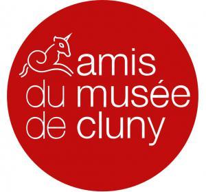 Logo de La société des Amis du musée de Cluny