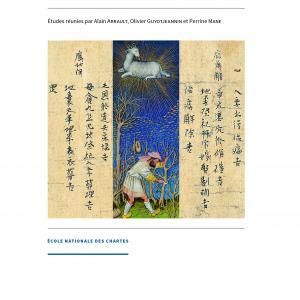 Couverture de l'ouvrage Calendriers d'Europe et d'Asie. De l'antiquité à la diffusion de l'imprimerie