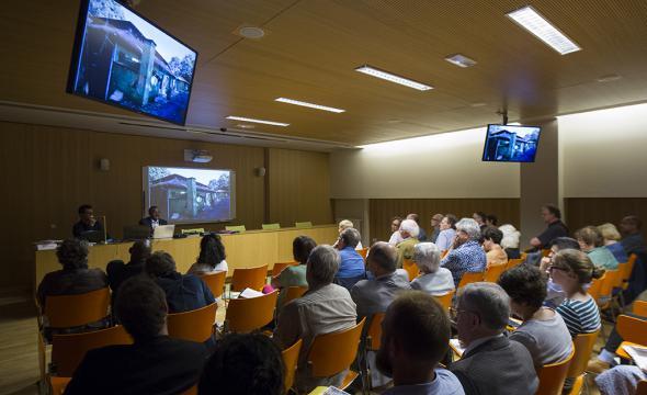 Conférence sur «Les archives du Négus: re-découverte d'un fonds inédit»