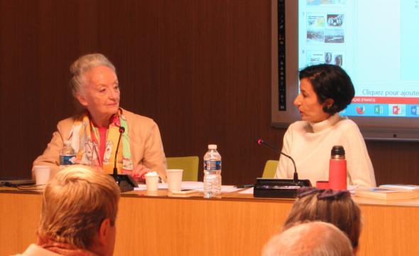 Conférence «Puyi. Le dernier empereur de Chine» avec Danielle Elisseeff