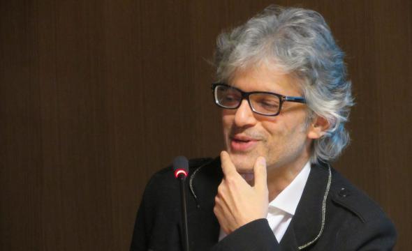 Conférence de Richard Trachsler