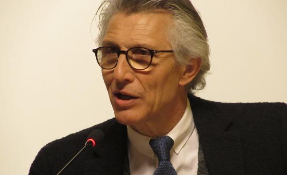 Conférence de Jacques Dalarun