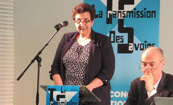 Discours de Madame la Ministre Frédérique Vidal lors de l'ouverture du congrès