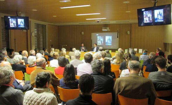 Conférence «Deux familles en Révolution: Bourbons et Bonaparte au prisme des archives»
