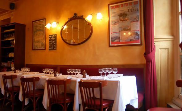 Restaurant Le Limousin