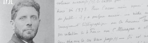 Couverture de Labeur, conscience et vérité - Alfred Leroux (1855-1921) archiviste et historien protestant