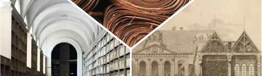 Journée «Errements d'archives: déplacements, déclassements, pertes»
