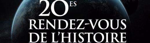 20es Rendez-vous de l'histoire