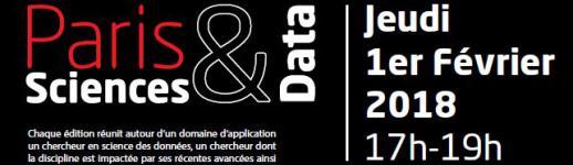 Paris Sciences & Data