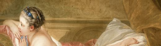 Couverture de Le frisson et le baume: expériences féminines du corps au Siècle des lumières