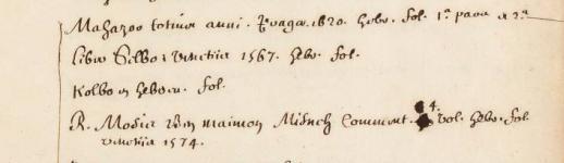 Inventaire après décès de la bibliothèque du cardinal Mazarin (1661-1662)