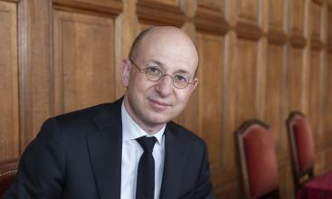 Christophe Strassel