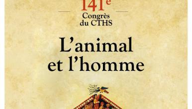 141e congrès annuel du CTHS