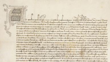 Messe annuelle du Saint-Esprit pour le duc Jean de Berry (Paris, 28 juillet 1386)
