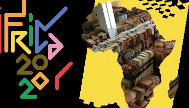 Sciences des archives et enseignement supérieur en Afrique