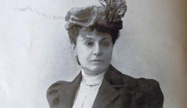Marie-Louis Peyrat, marquise Arconeti-Visconti